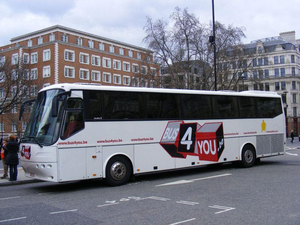 buss 4 you